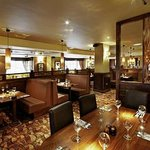 Typical Beefeater Restaurant