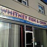 Whitneys
