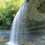 kagawong waterfall