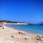 Italida Beach