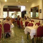 Restorante & Open Kitchen
