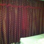 Room Curtins
