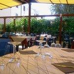 Foto de Miranda Restaurant