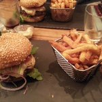 Au bon burger BB