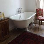 The Linen Room Bathroom