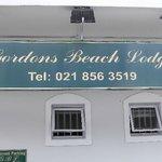 Gordon's Beach Lodge, Gordon's Bay
