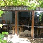 Foto de Apparo Restaurant & Hotel