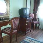 room very neat