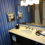 King Traditional Bathroom
