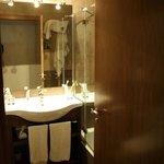 quarto de banho/ bathroom 1