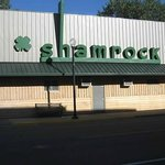 Shamrock Bar & Cafe