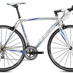 Road bike (Fuji Roubaix 1.5)