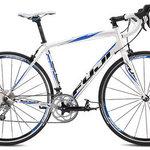 Road bike (Fuji Sportif 1.3c)