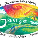 Great Bike Tours logo