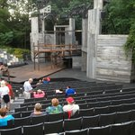 An Overview of American Players Theatre Stage & Seating
