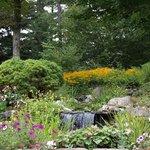 Stone Hill Garden