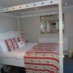 Hastings Retreat room