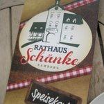 Rathausschanke Foto