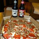 Foto di Valhalla Pizza
