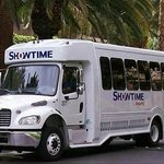 Showtime Airport Shuttles