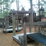 Camelot Playground
