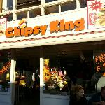 Photo of Chipsy King taken with TripAdvisor City Guides
