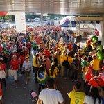 Schwizz x Brazil