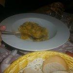 Osteria La Scala Foto