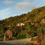 Hydrangea Cottages Foto