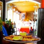 Restaurante El Madrileño