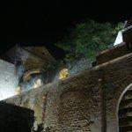 S. Maria dell Spasimo (esterno)