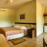 Hotel Fazenda Areia que Canta Foto