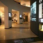 See 180 doc. films, 1,500 photos & memorabilia