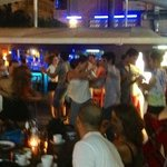 Latin/Rumba Night