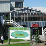 Dockside - Fundy Restaurant