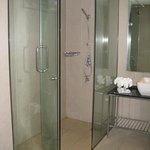 ROOM 122 BATHROOM