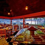 The Breeze, Lounge & Grill