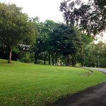 三巴旺公園