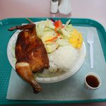 Great tasting Huli Huli Chicken