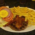 Annie's Burger