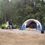 Lake St. Peter Provincial Park