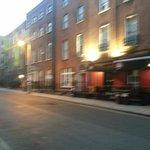 Kildare Street Hotel, Dublin