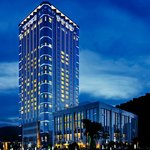 Four Points by Sheraton Taizhou, Yuhuan