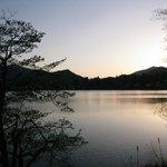 Beautiful Lake Junaluska