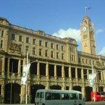 Estação Central de Sydney