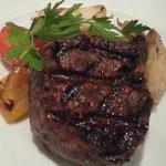 Harris Steak