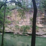 Blackhand Gorge State Nature Preserve