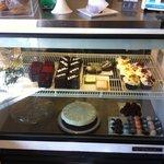 Essential Chocolate Desserts Cake Case
