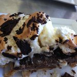 Essential Chocolate Desserts Chocolate Pie with Marshmallow Topping