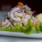 Foto de Machu Picchu Restaurant
